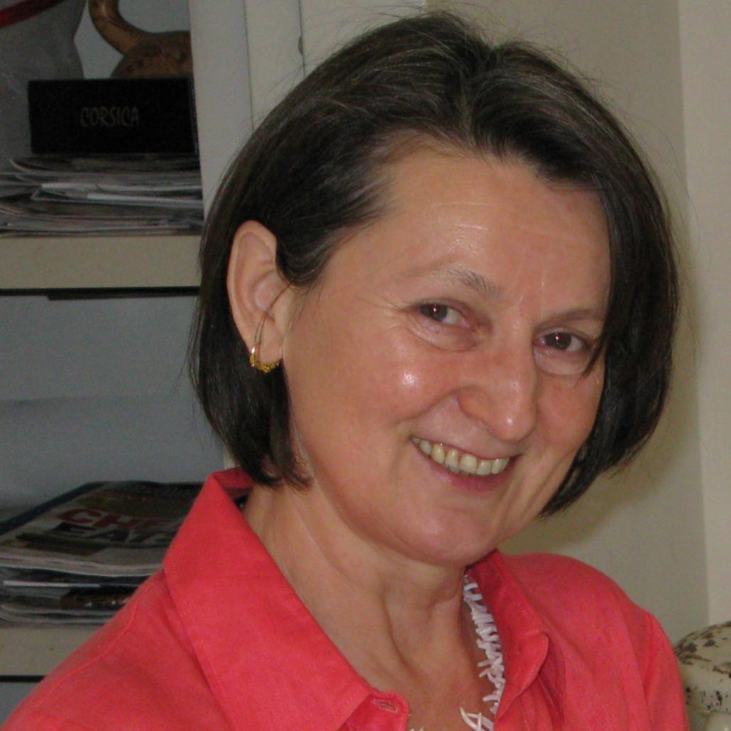 Florica Zaharia